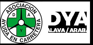 DYA ARABA - Asociación de Ayuda en Carretera